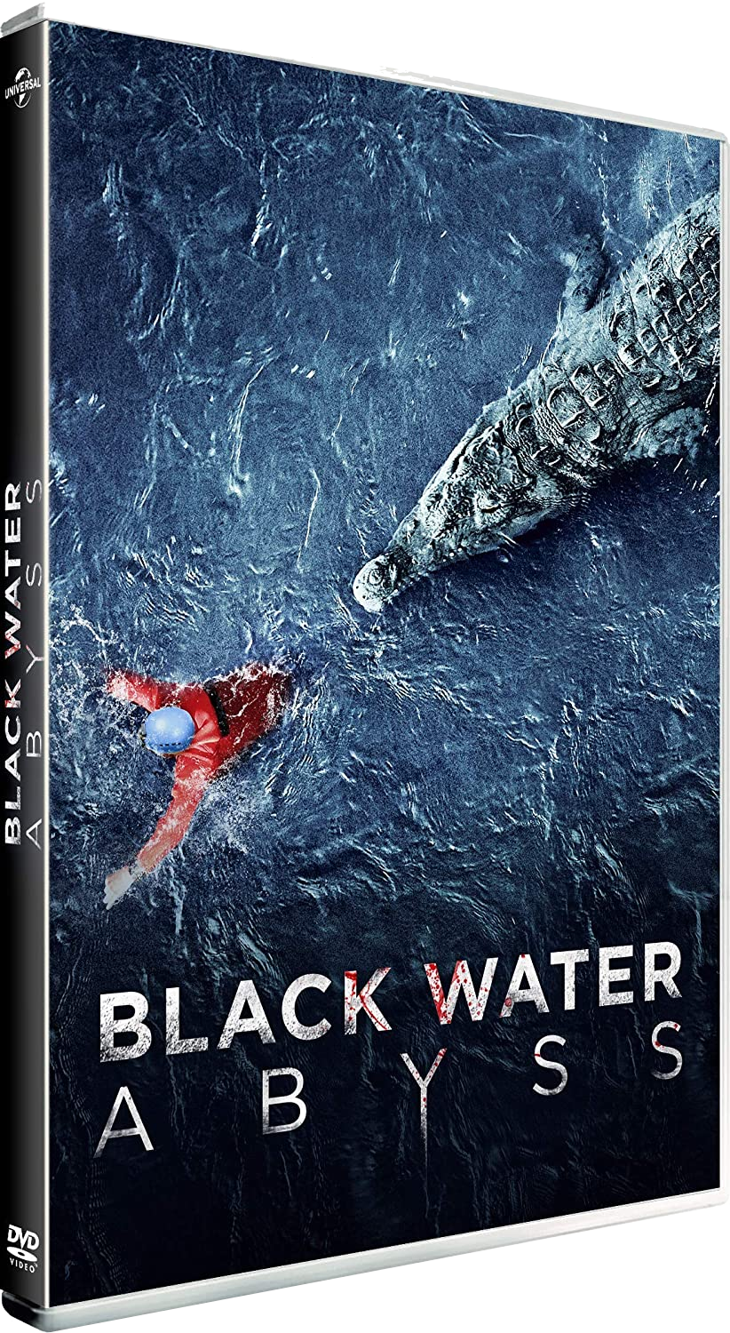 Black Water : Abyss [DVD]