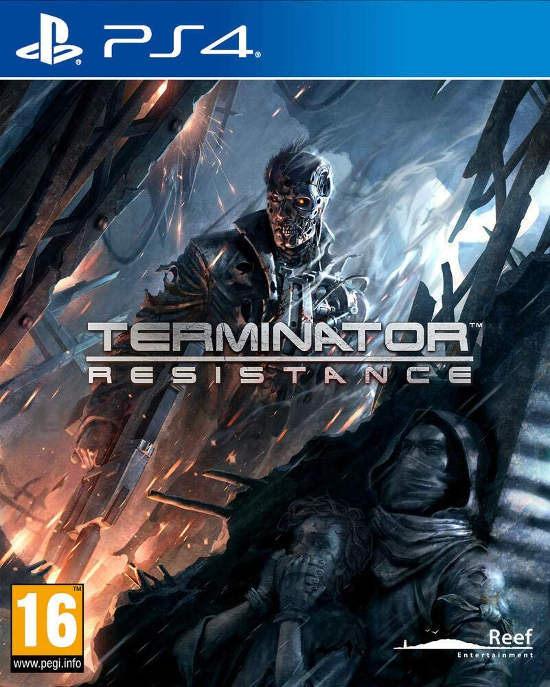Terminator : Resistance [PS4]