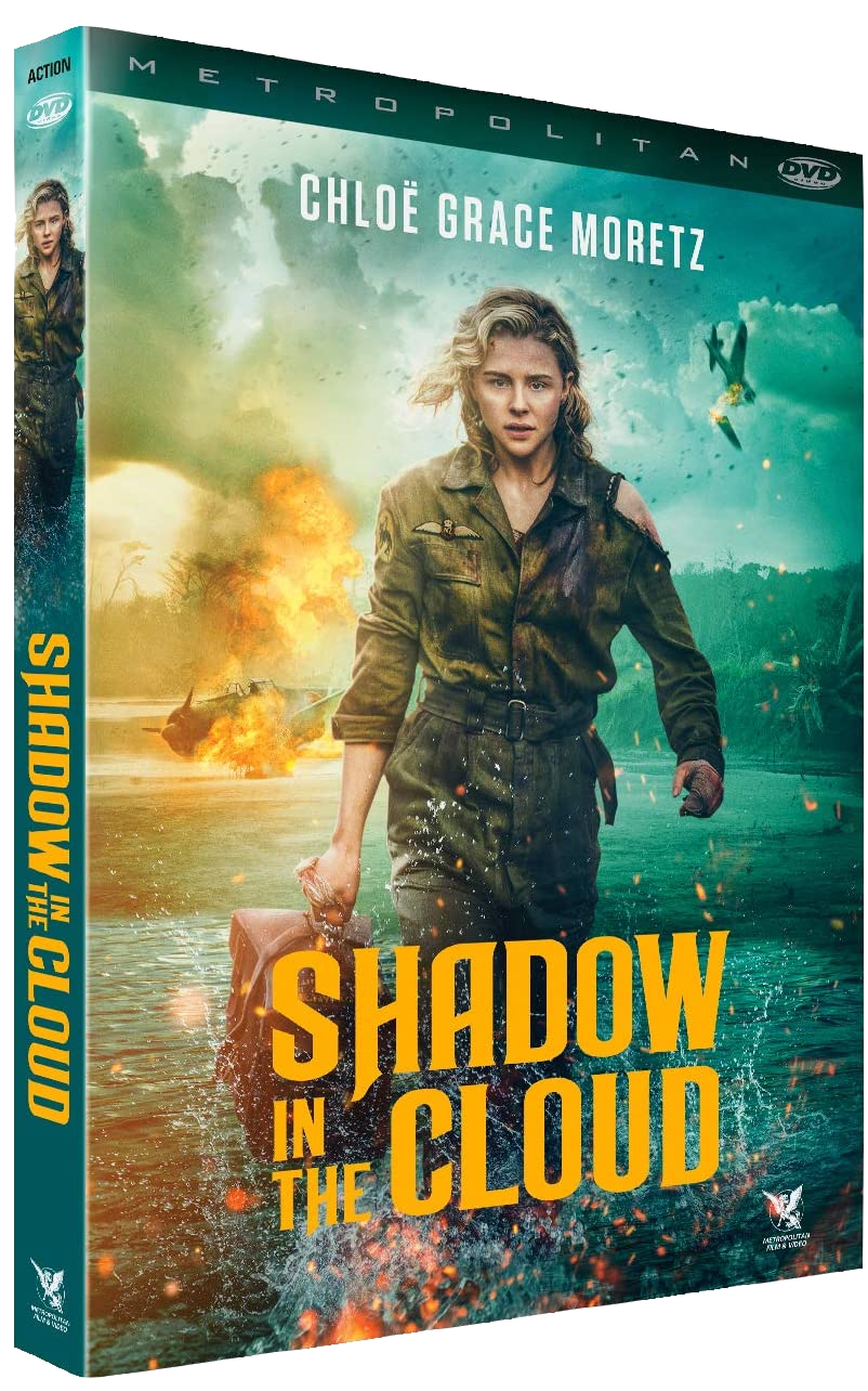 Shadow in The Cloud [DVD]
