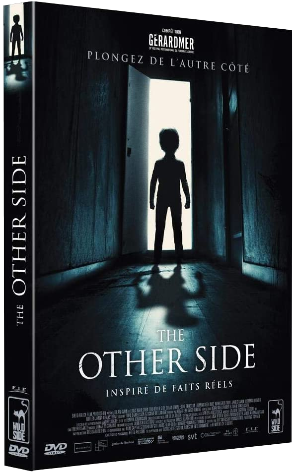 The Other Side [DVD]