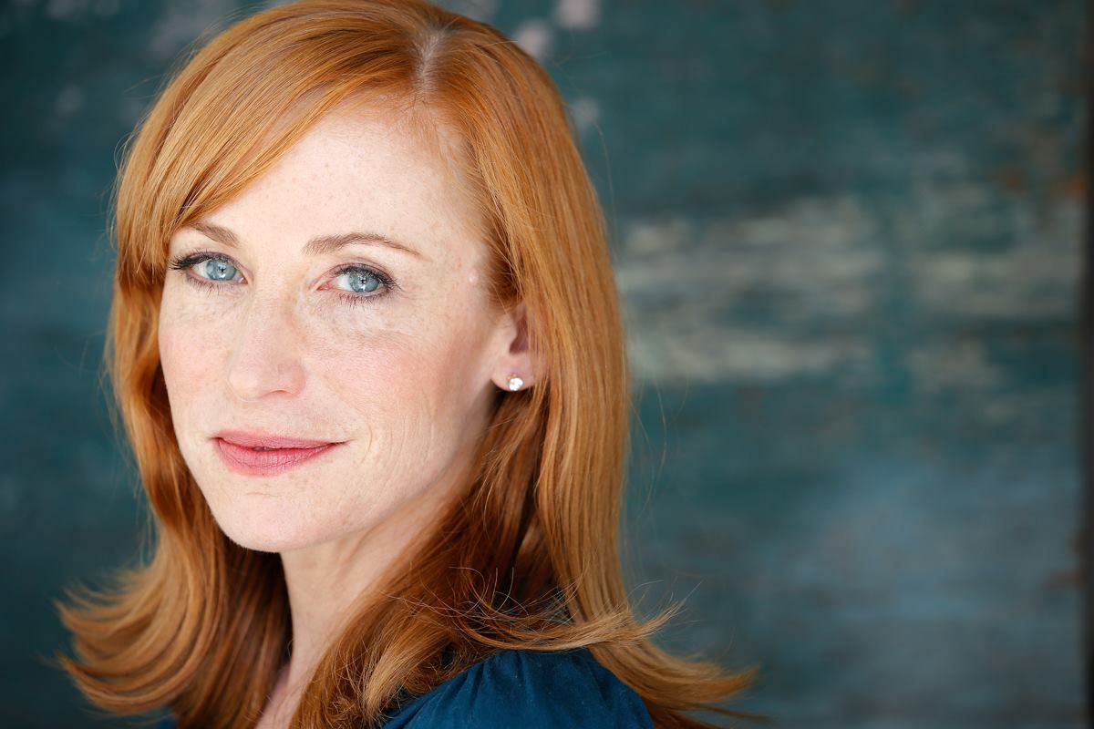 Interview de Karen Strassman, une actrice et doubleuse de talent !