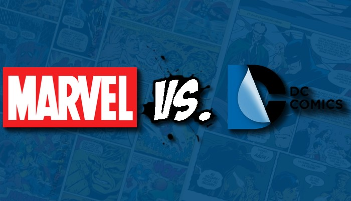 Marvel VS DC : Qui remporte le combat 2014 niveau audience Série TV ?