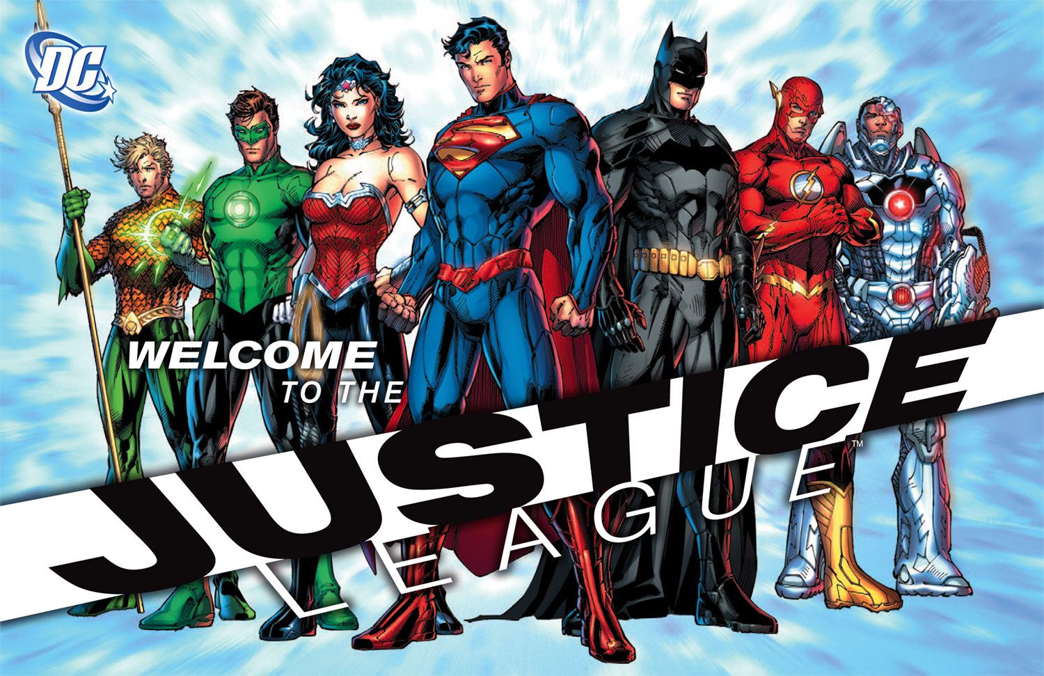 Warner Bros. officialise le film Justice League