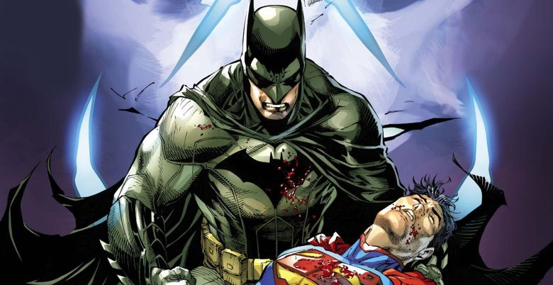 Preview US de Batman/Superman #17