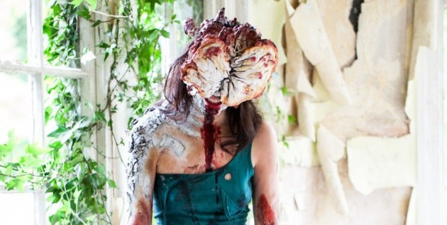 Un magnifique cosplay de The Last of Us
