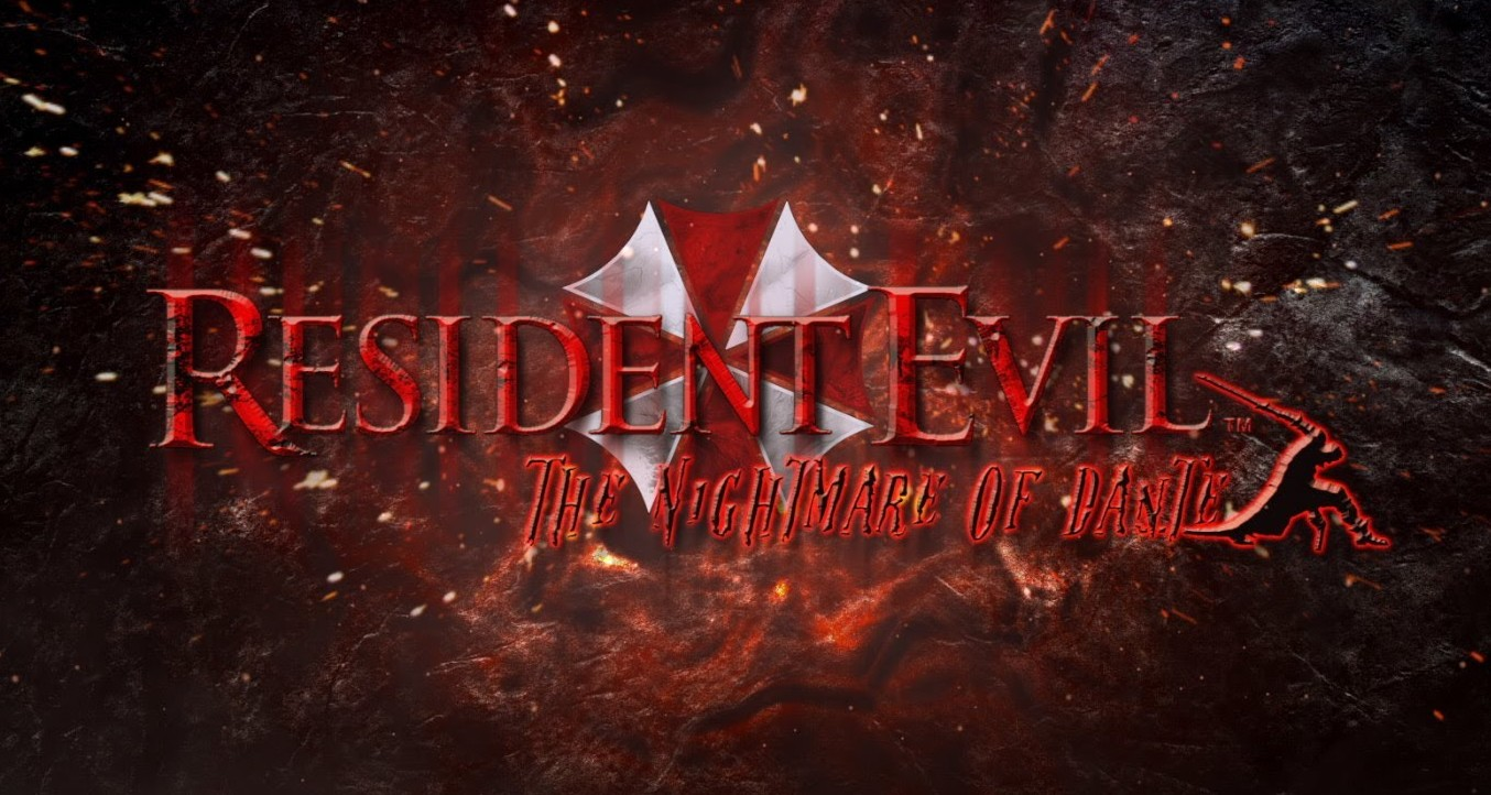 Quand Resident Evil rencontre Devil May Cry, un excellent cross-over