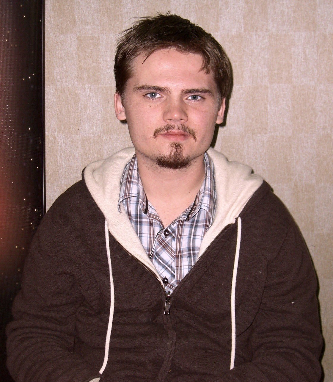 Jake Lloyd Maintenant