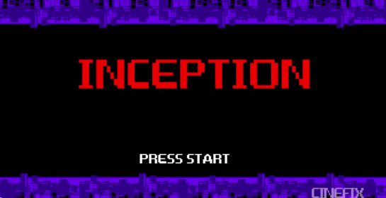 Inception en mode 8-Bits