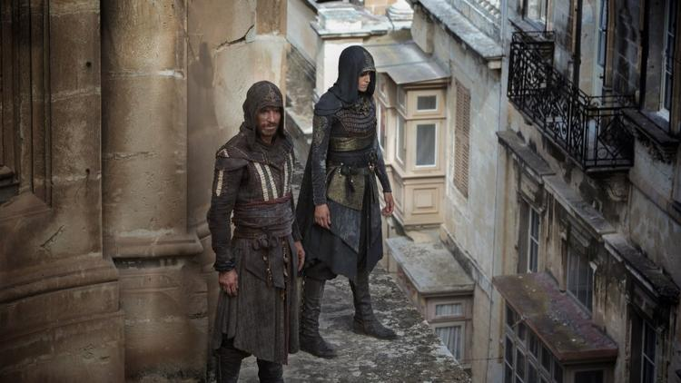 Un making-of pour Assassin's Creed le film dévoilé lors de l'E3 2016