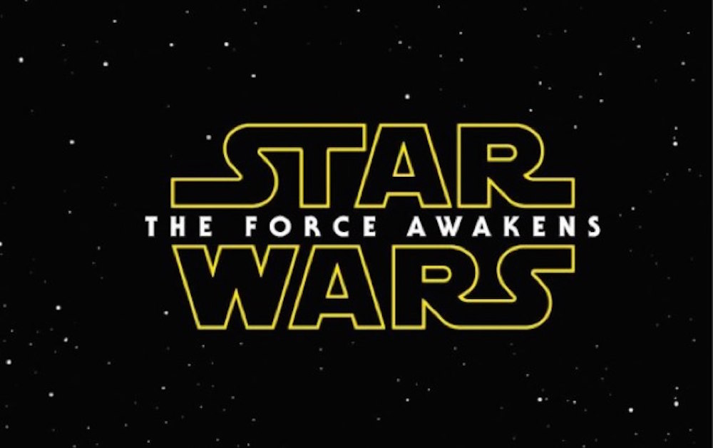 Le premier trailer de Star Wars Episode 7 : The Force Awakens est en ligne