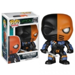 Figurine Pop! Green Arrow Deathstroke et son Sabre