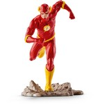 Schleich - 22508 - Figurine Bande Dessinée - The Flash