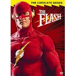 Flash - Série TV