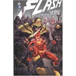 Flash Tome 2 - La révolte des Lascars