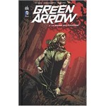 Green Arrow Tome 2 : La guerre des outsiders