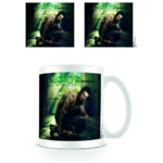 Mug Arrow Symbole Série Couleur Comics Green Arrow