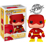 Figurine Pop! DC Universe Flash Vinyl 10cm