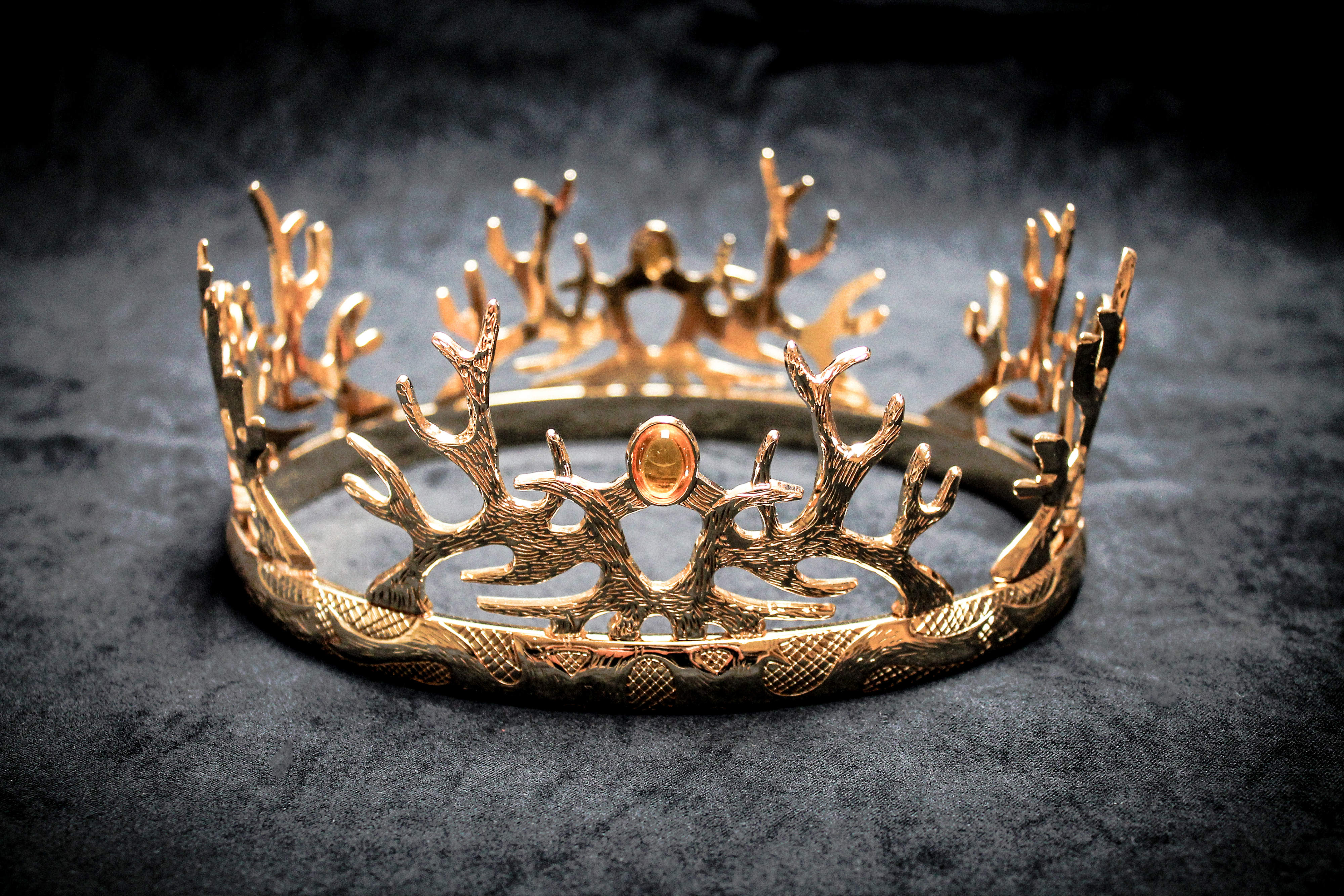 Gagnez la couronne de Joffrey de Game of Thrones