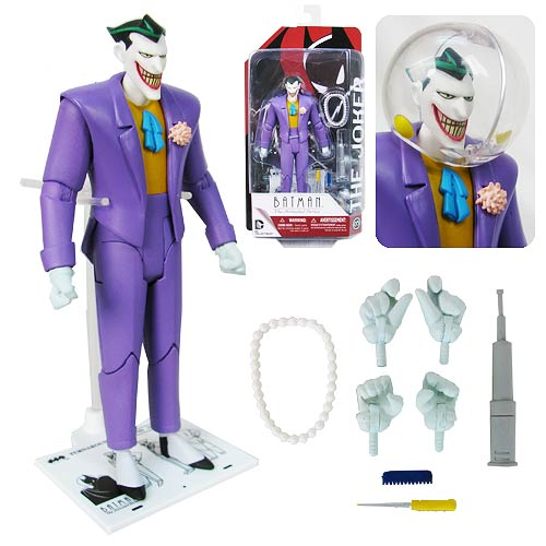 Le Joker par DC Collectibles