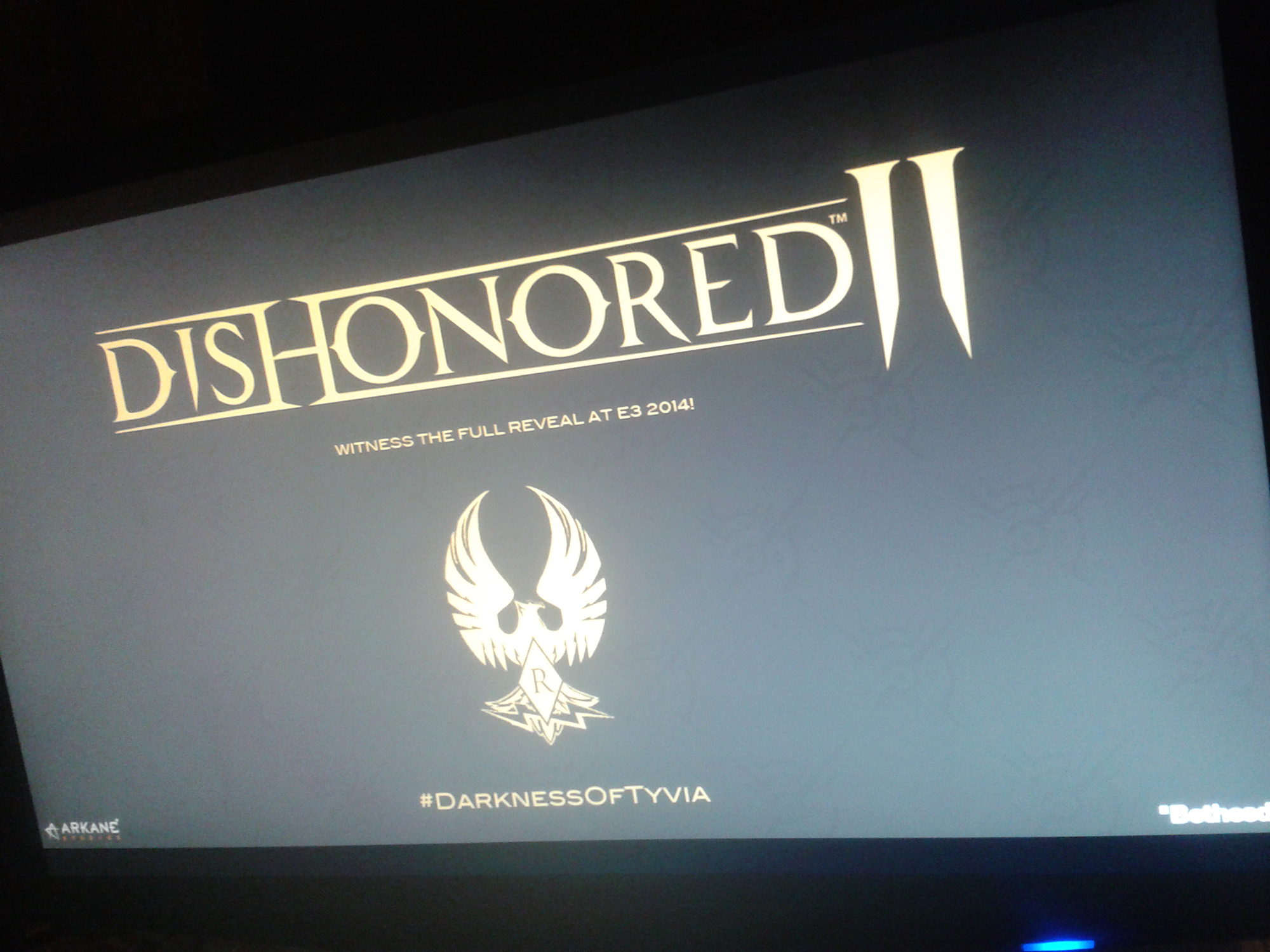 Dishonored 2, Silent Hill Otherworld et 2 autres jeux leaké !