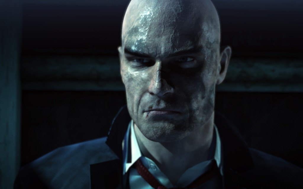Trailer Hitman Absolution