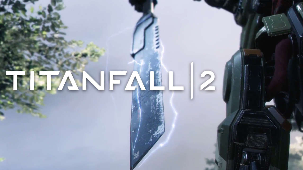 Titanfall 2 : Beta jouable pour deux week-ends
