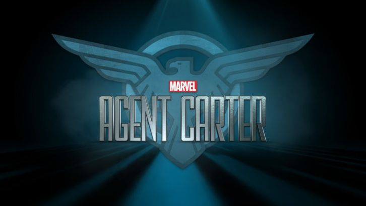 ABC Schedule: Agent Carter Confirmed to Air While SHIELD ...