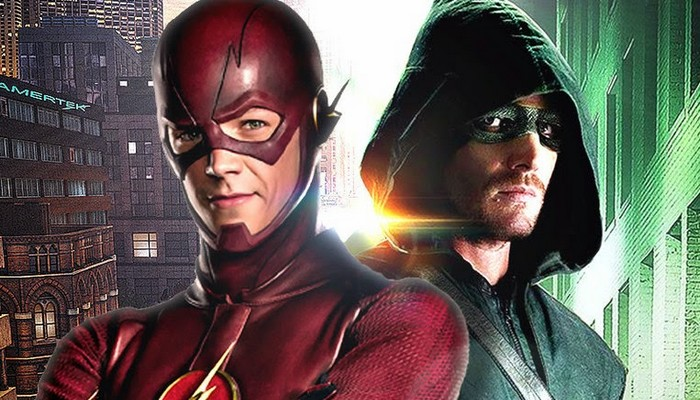Flash/Arrow : les meilleurs goodies