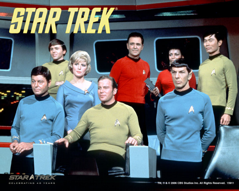 Star Trek  Star-trek-original-series
