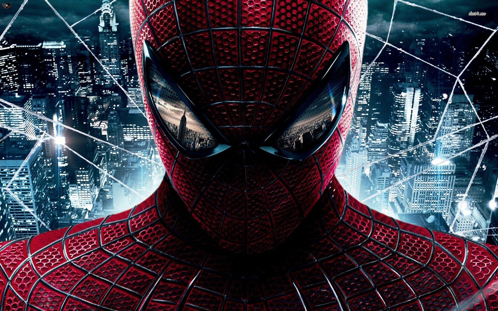 [Review]The Amazing Spider Man (2012)