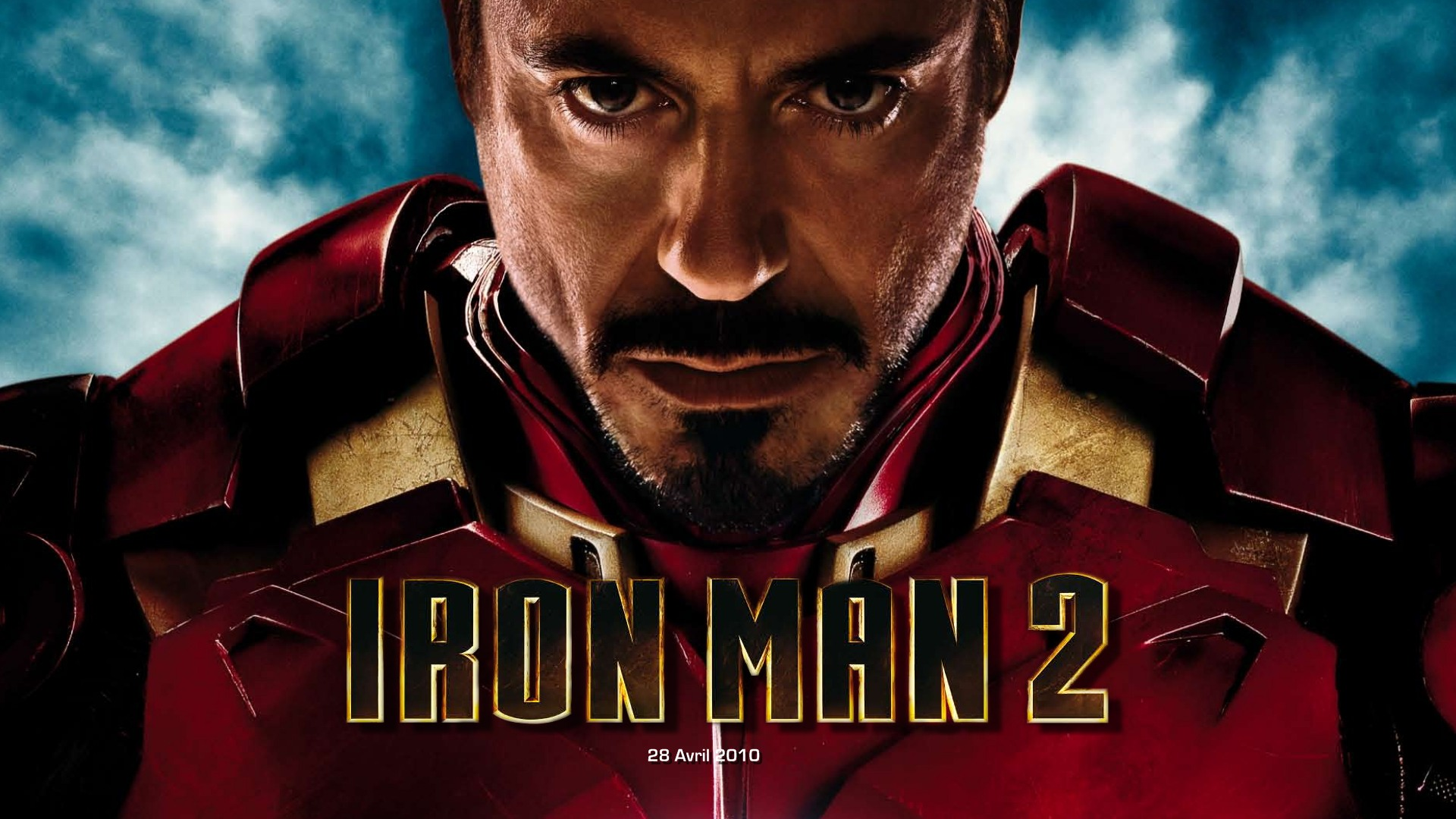 [Review]Iron Man 2 (2010)