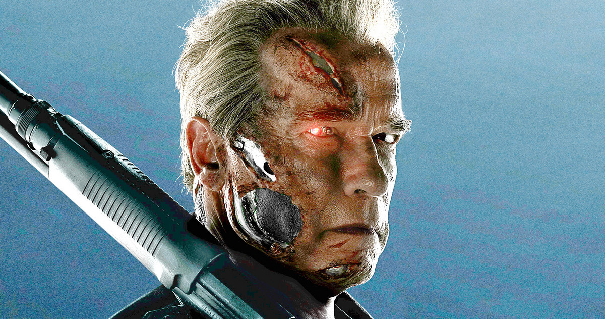 Terminator Genisys : la destruction d\'une saga