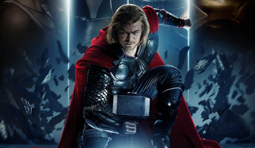 [Review]Thor (2011)