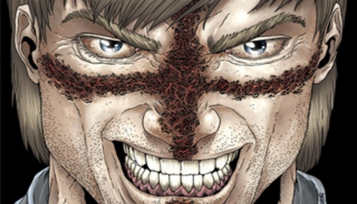 Crossed tome 1 et 2 : Quand Garth Ennis fait de l'ombre à The Walking Dead