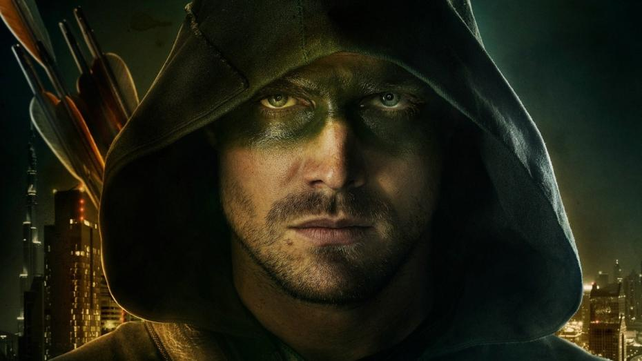 Arrow - 3x10 Left Behind : le retour d\'Oliver Queen ?