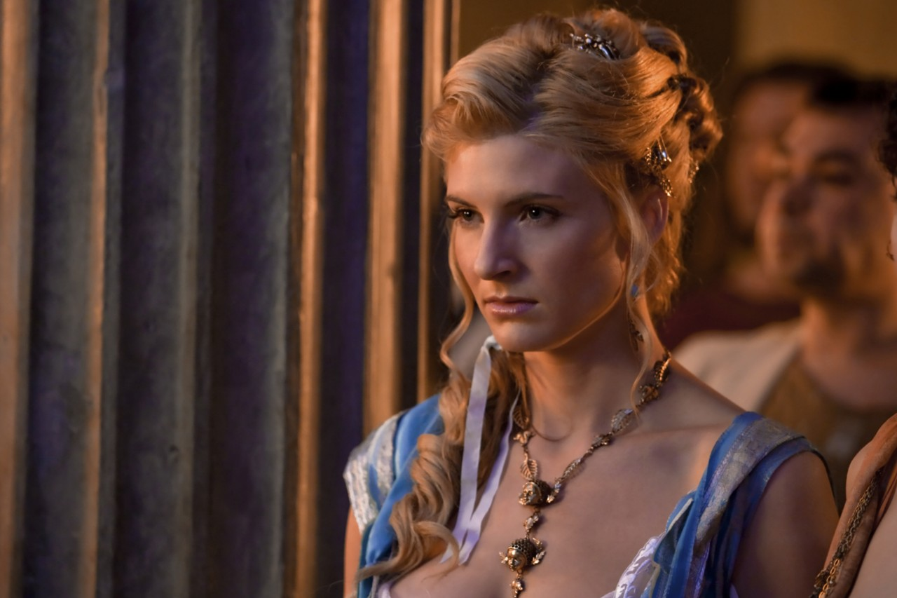 spartacus blood and sand episode 9